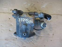 hydraulický systém díl zařízení Liebherr ALA10VO28ED72/52R-VSC12N00T-S2377