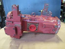 hydraulic system equipment part Kawasaki NV84DT-101L-R1120B