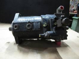 hydraulic system equipment part Brueninghaus AA6VM80EEP1D/63W-VXC517B-S