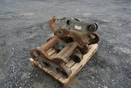 verschiedenes Anbaugerät Liebherr MS 48 / mechanischer Schnellwechsler 2003