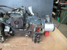 hydraulic system equipment part Brueninghaus A4VG71DGDT1/32L-PSF10K021E-S
