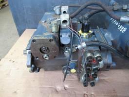 hydraulic system equipment part Brueninghaus A4VG71DA1DT2/32L-NZF10K071E-S
