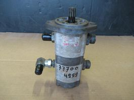 hydraulic system equipment part Zexel 307012-3610