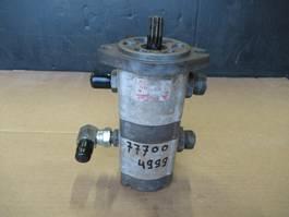 hydraulic system equipment part Zexel