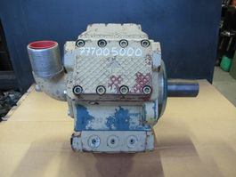 hydraulic system equipment part Poclain PL4H18