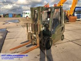 forklift Jungheinrich DFG 20 EX ARMY 2000