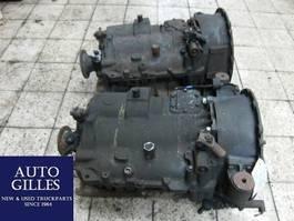 Gearbox truck part Ford Cargo Getriebe LKW Getriebe 1986