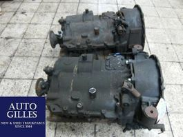 Gearbox truck part Ford Getriebe LKW Getriebe 1986