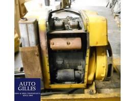 Engine truck part Hatz 2L40CH / 2 L 40 CH