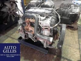 Motor LKW-Teil Iveco F4AE0481 / F4AE3481 Euro 5 Tector F 4 AE 0481