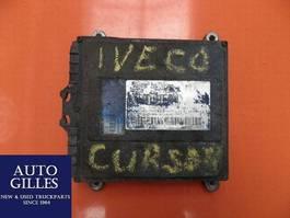 Electronics truck part Iveco Motorsteuergerät Cursor 10 F3AE0681 2001