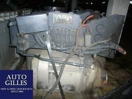 Motor LKW-Teil Iveco Abgasanlage Bluetec 2007
