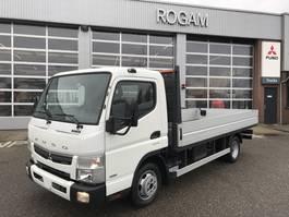 chassis cab truck Fuso Canter 3C15 Open Laadbak 340 wielbasis Direct leverbaar! 2020