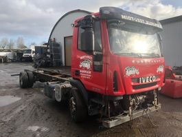 Gearbox truck part Iveco 6AS1000 TO (PART NR 504273353) 2008
