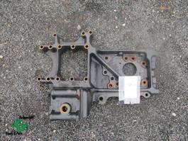Chassis part truck part MAN 81.41313-3013 kop steun LV