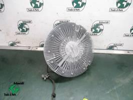 Cooling system truck part MAN 51.06600-7059 Visco