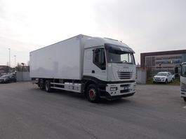 refrigerated truck Iveco STRALIS 400 2004