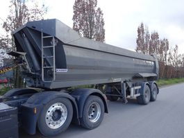tipper semi trailer Kaiser 2 ASSIGE KIPPER TRAILER 2008