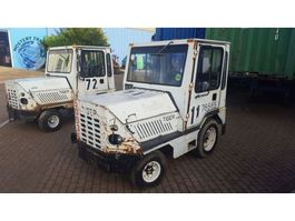 chassis cab truck Ford TIGER TIG50 4X2 CARGO TRACTOR AIRPORT UTILITY TRUCK
