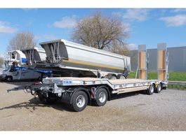 lowloader trailer Müller-Mitteltal T4 - PROFI - 40.0 - NIEUW DIRECT BESCHIKBAAR - DUBBLE RAMPEN - 31.230 KG... 2020