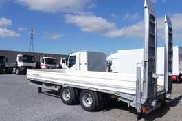 lowloader trailer Müller-Mitteltal ETÜ-TA-R 14,4 - NIEUW - DRECT BESCHIKBAAR - 10.740 KG LAADVERMOGEN - PLATEAU 6,27 m 2020