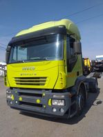 cab over engine Iveco Stralis 430, Manual gear 2003