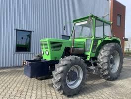 farm tractor Deutz Deutz 10006 Luchtgekoeld 4x4  Marge 1975