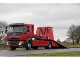 tow-recovery truck Volvo FL 4x2 16 ton 2020
