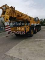 crane truck Liebherr 1100LTM