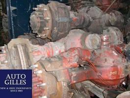 Axle truck part Iveco Hinterachsen diverse, gebraucht 2004