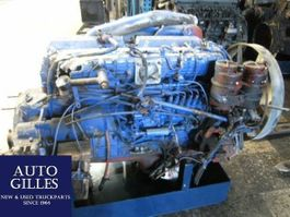 Engine truck part Iveco 8460.41 K E2 / 846041 K E 2 LKW Motor 2000