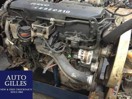 Engine truck part Iveco Cursor 10 / F3AE3681/ Euro5