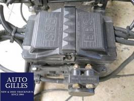 Brake system truck part Knorr-Bremse EBS Druckregelventil 2-K-DRM 8152106 2008