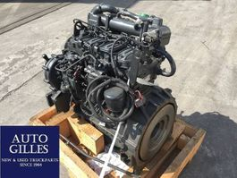 Engine truck part Iveco F5C / F5C0100