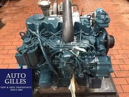 Engine truck part Kubota V3600-T / V 3600-T