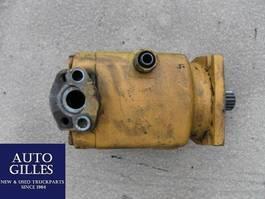 verschiedenes Anbaugerät Liebherr Hydraulikmotor Fahrantrieb LMF 67 1986