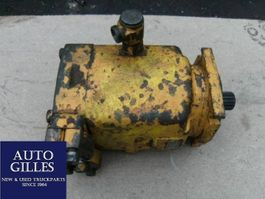 miscellaneous attachment Liebherr Hydraulikmotor Fahrantrieb LMF 90