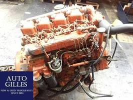 Engine truck part Liebherr D904NA / D 904 NA Motor