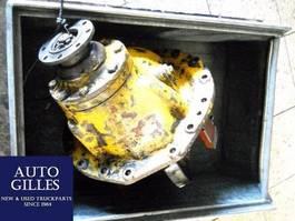 Náprava díl pro nákladní vozidla Liebherr Differential Bagger  37:7 4401301065 / 4401 301 06