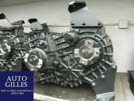 Gearbox truck part MAN 172Z für TGX/TGS/TGA/F2000 G 172 Z 2012