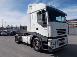 cab over engine Iveco STRALIS 480 2005