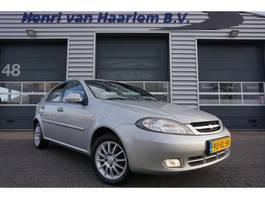 voiture à hayon Chevrolet Lacetti 1.8-16V Style | Airco | Navigatie | Trekhaak | 122 PK | NAP 2005