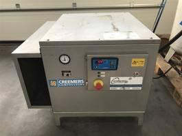 Kompressoren Creemers RCH 7.5-41 7.5 kW 920 L / min 10 Bar Elektrische Schroefcompressor 2000