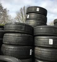 tyres truck part Pirelli 385/65r225 Base ST01 novatread