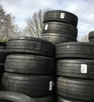 tyres truck part Pirelli 385/65r22.5 Base ST01 novatread