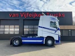 cab over engine Volvo FH13-500 4X2 - GLOBETROTTER RETARDER EURO 6 2015