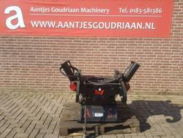 rotators attachment Verachtert Kantelstuk