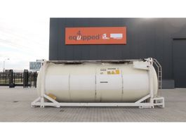 tank container MTK Containers swap body 20 FT TC, 29.880L, IMO 1, L4BN, T7, valid insp... 2000