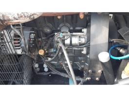 engine equipment part Perkins 403-15 2006