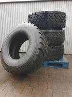 tyres truck part Goodyear 445/65R22.5_18R22.5_168J_Goodyear_G178_Top Zustand_Unimog_LKW